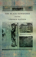 The Black Newspaper and the Chosen Nation Cover