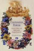 Cultivated Power cover
