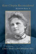 Kate Chopin Reconsidered Cover