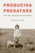 Producing Predators Cover