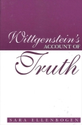 Wittgenstein's Account of Truth cover