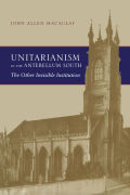 Unitarianism in the Antebellum South