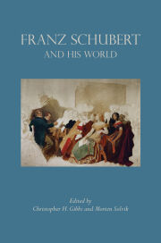 Franz Schubert and His World
