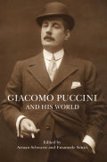 Giacomo Puccini and His World Cover