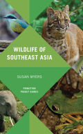 Wildlife of Southeast Asia Cover