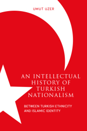 An Intellectual History of Turkish Nationalism