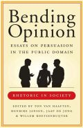Bending Opinion cover