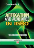 Affixation and Auxiliaries in Igbo Cover
