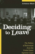 Deciding to Leave Cover