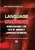 Language Endangerment: Globalisation and the Fate of Minority Languages in Nigeria