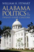 Alabama Politics in the Twenty-First Century Cover