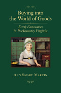 Buying into the World of Goods Cover