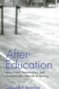 After-Education Cover