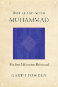 Before and After Muhammad Cover
