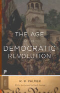 The Age of the Democratic Revolution Cover