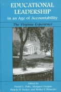 Educational Leadership in an Age of Accountability Cover