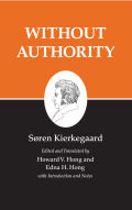 Kierkegaard's Writings, XVIII