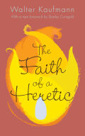 The Faith of a Heretic Cover