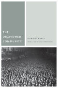 The Disavowed Community Cover