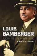 Louis Bamberger Cover