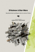 D'Asimov à Star Wars Cover