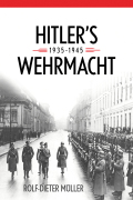 Hitler's Wehrmacht, 1935--1945 Cover