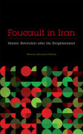 Foucault in Iran Cover