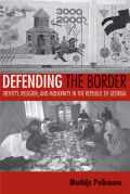 Defending the Border Cover