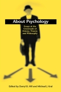 About Psychology Cover