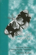 From Girl to Woman Cover