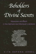 Beholders of Divine Secrets Cover