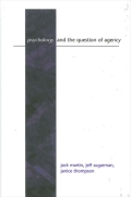 Psychology and the Question of Agency Cover