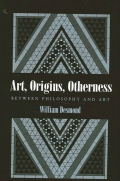 Art, Origins, Otherness Cover