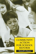 Community Action for School Reform cover