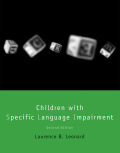Children with Specific Language Impairment Cover