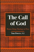 Call of God, The Cover