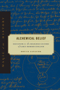 Alchemical Belief Cover