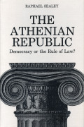 The Athenian Republic Cover