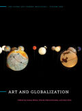 Art and Globalization Cover