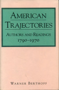 American Trajectories Cover