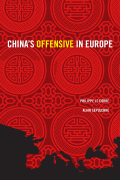 China's Offensive in Europe Cover