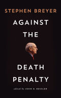 Against the Death Penalty Cover