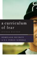 A Curriculum of Fear Cover