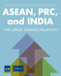 ASEAN, PRC, and India Cover