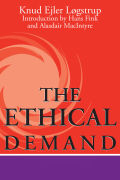 The Ethical Demand Cover