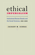 Ethical Imperialism Cover