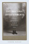Supernatural Entertainments
