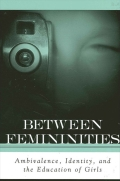 Between Femininities Cover