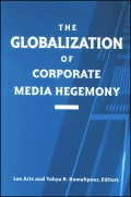 Globalization of Corporate Media Hegemony, The Cover