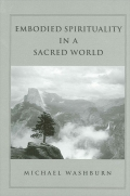 Embodied Spirituality in a Sacred World Cover